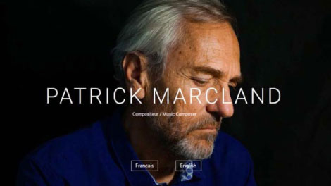 Patrick Marcland