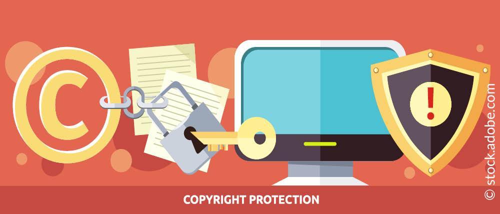 Comment protéger ses images ?